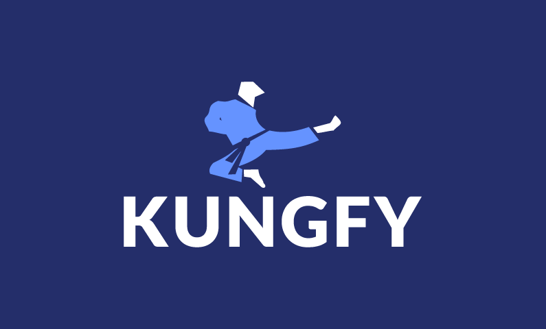 Kungfy - Sports brand name for sale