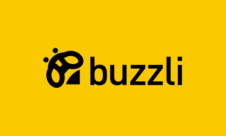 Buzzli - Could this 'bee' the brand for your business?