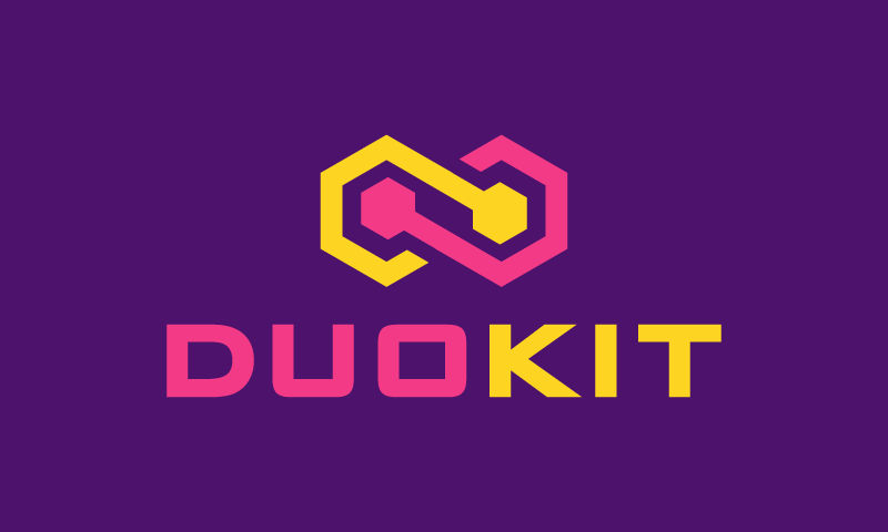 Duokit - Business startup name for sale