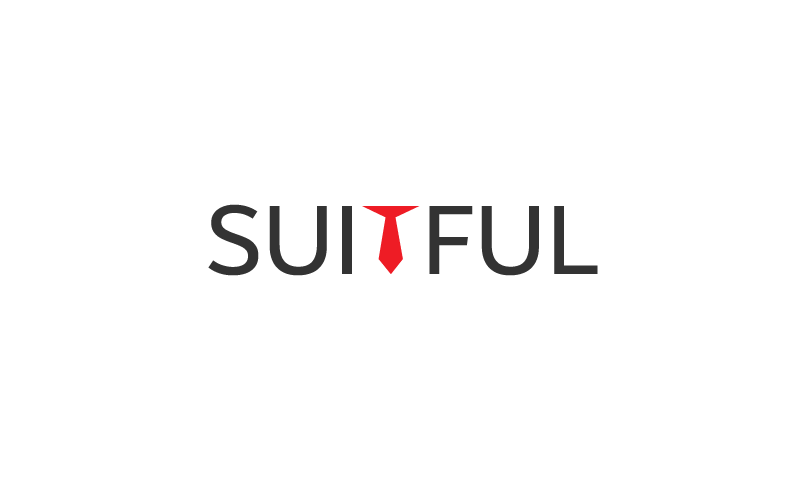 Suitful - Professional networking company name for sale