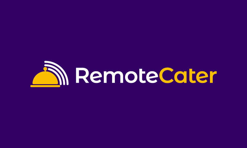 Remotecater - Offshoring company name for sale