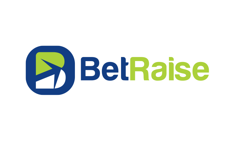 Betraise - Betting domain name for sale