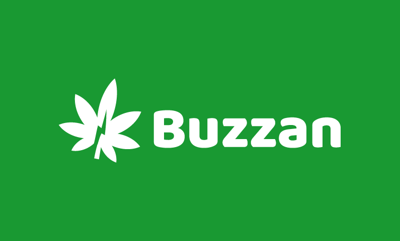 Buzzan - Green industry brand name for sale