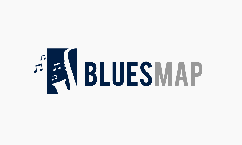 Bluesmap - Retail product name for sale