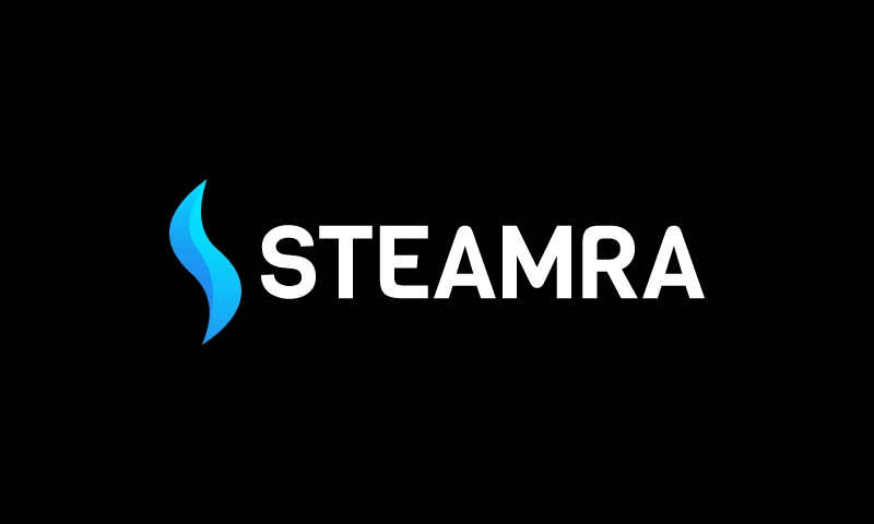 Steamra - Technology brand name for sale