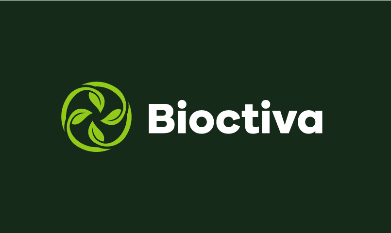 Bioctiva - Biotechnology domain name for sale