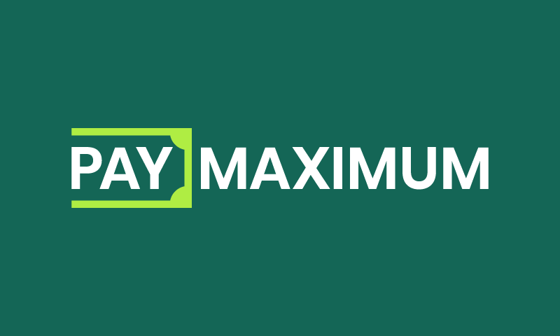 Paymaximum - Loans product name for sale