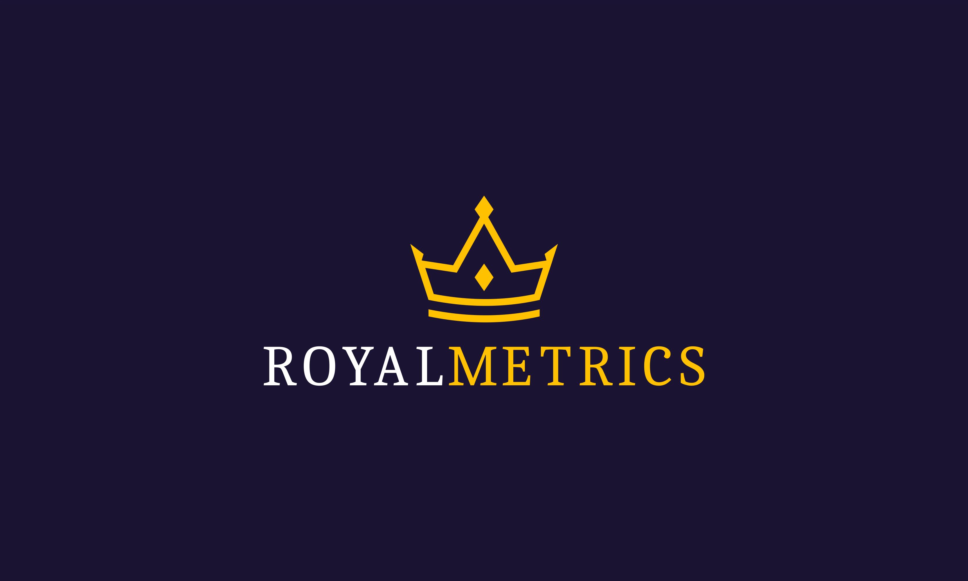 Royalmetrics