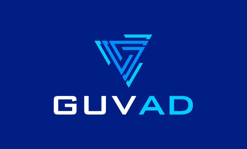 Guvad - Advertising business name for sale