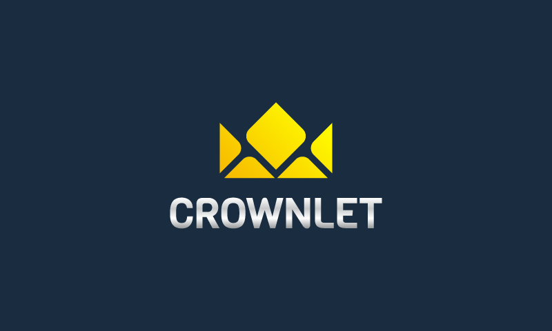 Crownlet - Possible domain name for sale