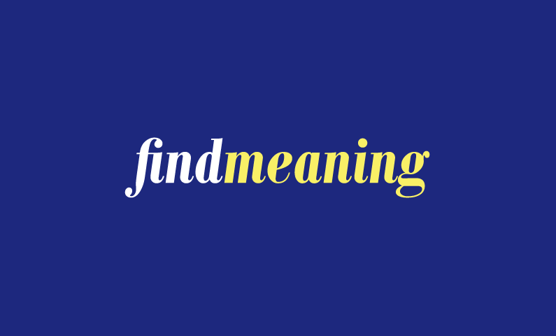 findmeaning logo