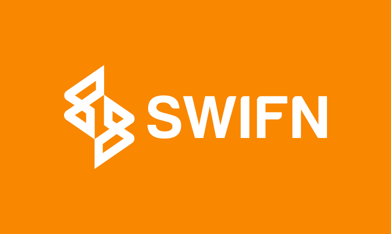 swifn - Evoke speed with this domain