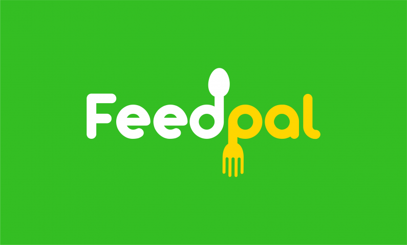 Feedpal - Nutrition startup name for sale