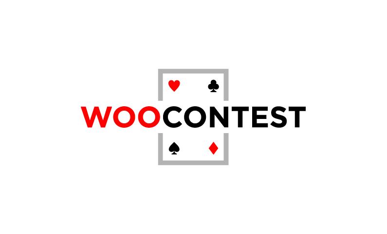 WooContest logo