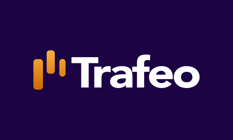 Trafeo - Technology product name for sale