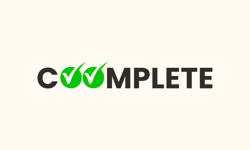 Coomplete - Consulting brand name for sale