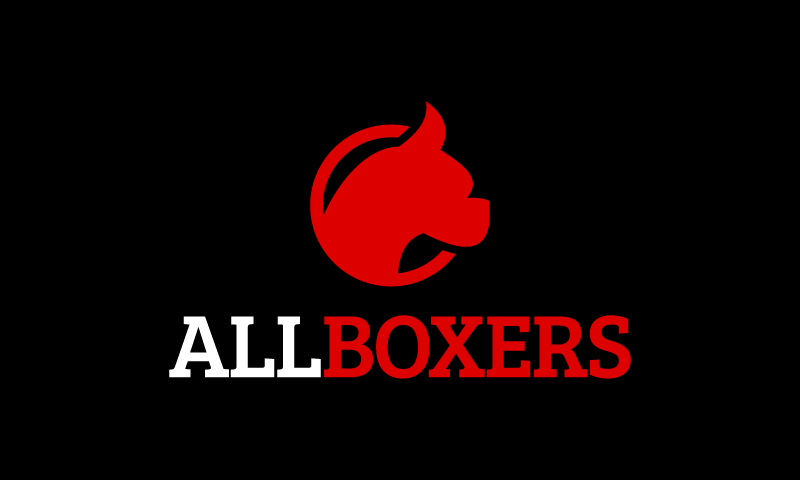Allboxers - Sports brand name for sale