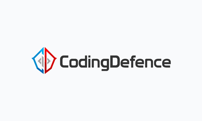 Codingdefence - Security domain name for sale