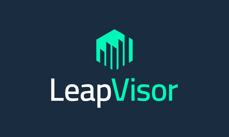 Leapvisor - Consulting domain name for sale