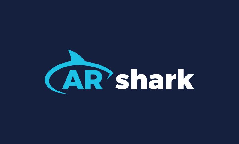 Arshark - AR business name for sale