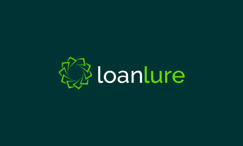 Loanlure - Loans business name for sale