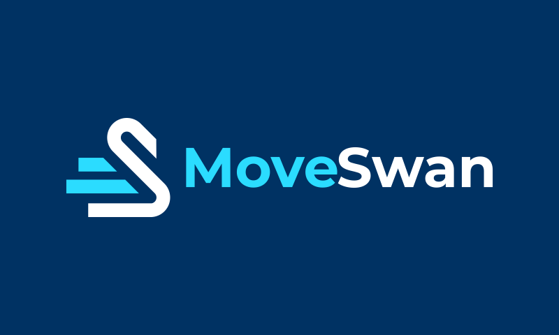 Moveswan - Transport brand name for sale