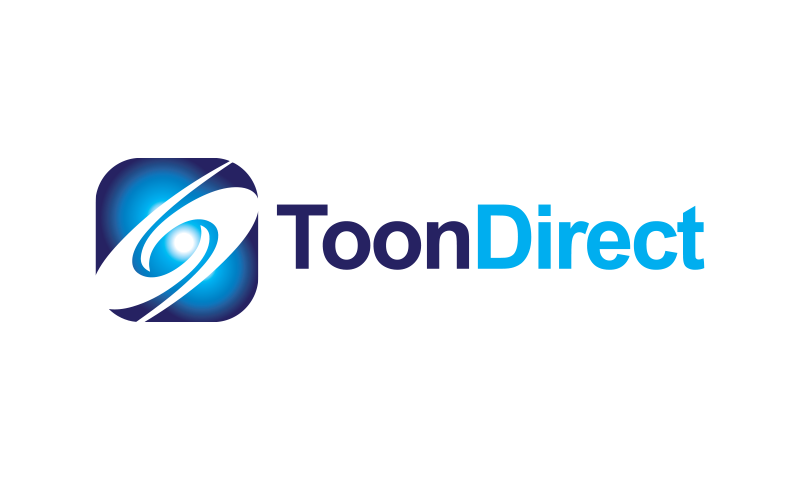 Toondirect - Retail domain name for sale