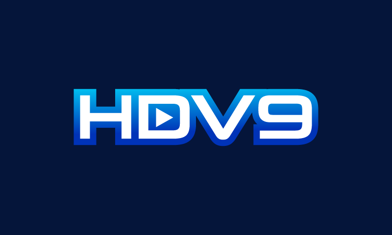 Hdv9 - Technology brand name for sale