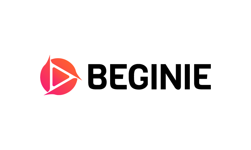 Beginie - Business domain name for sale