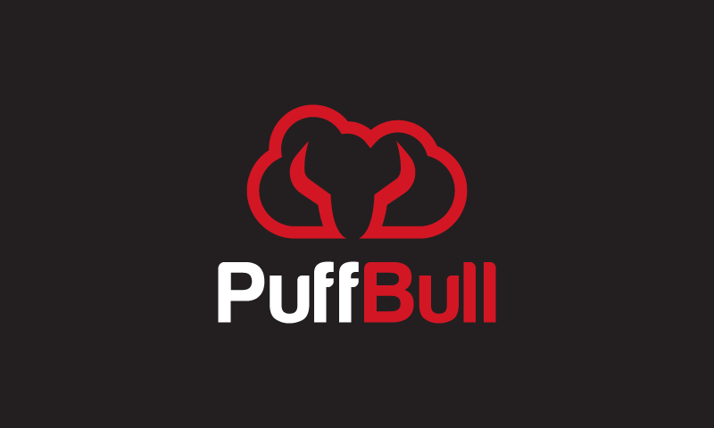Puffbull - Retail product name for sale