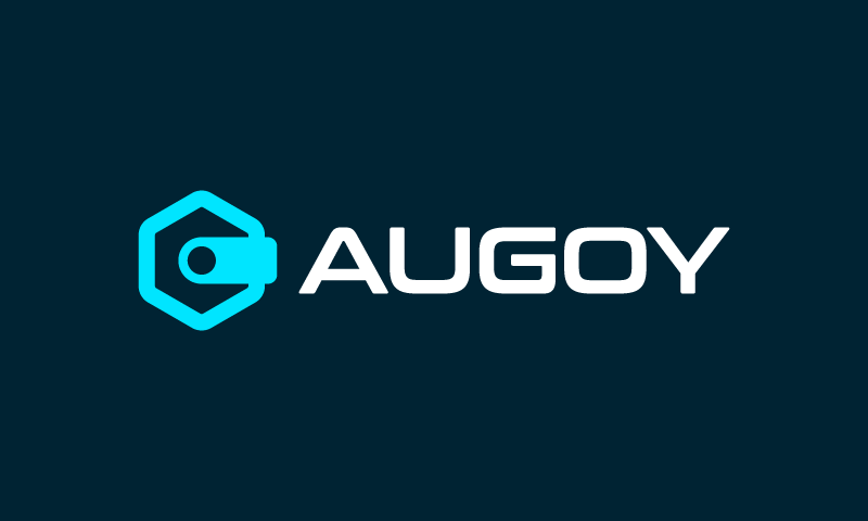 Augoy - Business brand name for sale