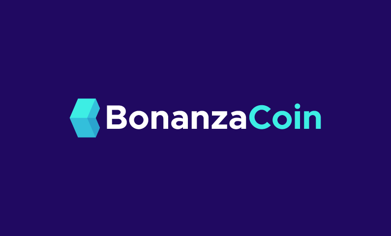Bonanzacoin - Finance business name for sale
