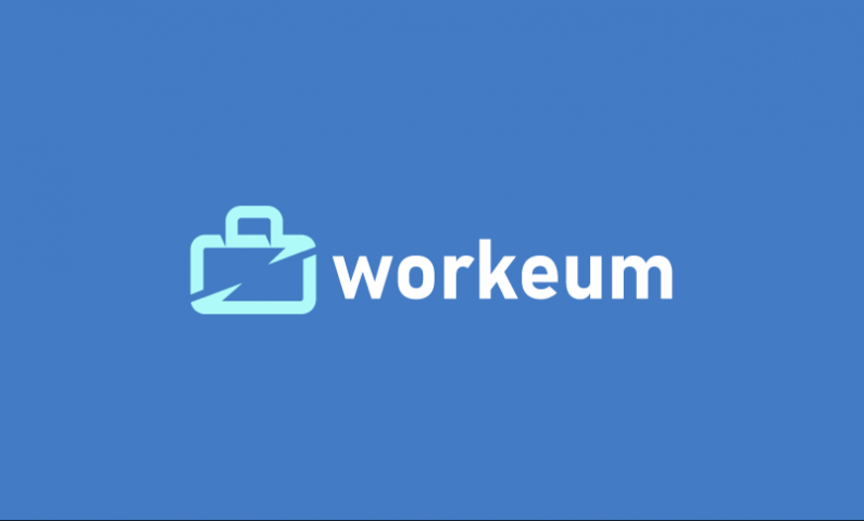 Workeum - Offshoring startup name for sale