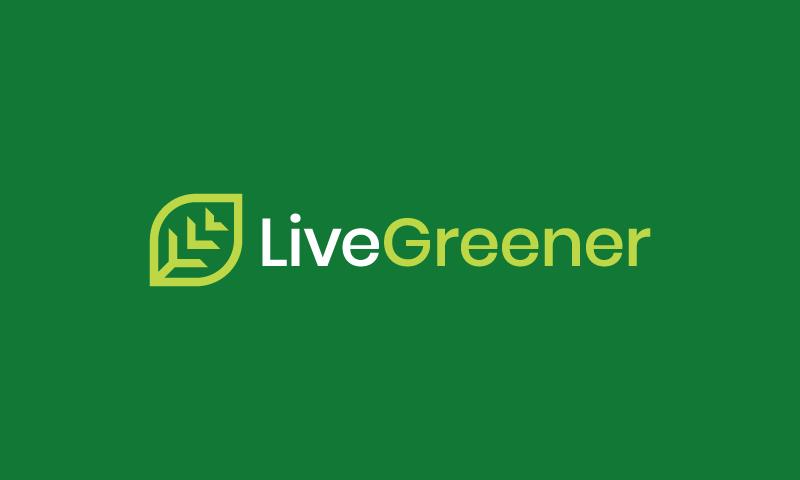 Livegreener