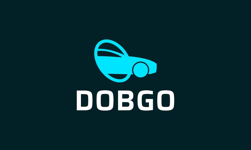 Dobgo - Travel business name for sale