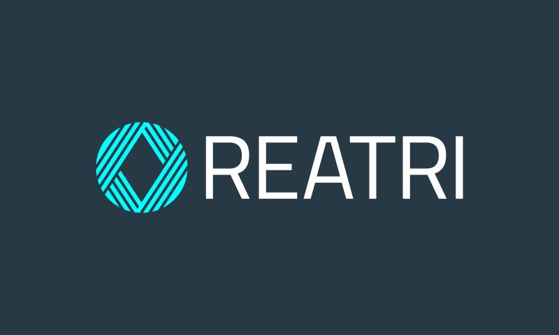 Reatri - Marketing company name for sale