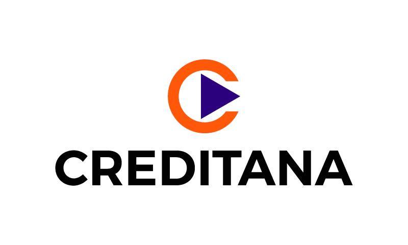 Creditana - Loans product name for sale