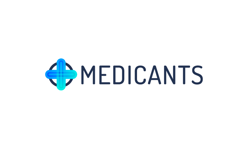 Medicants - Healthcare domain name for sale