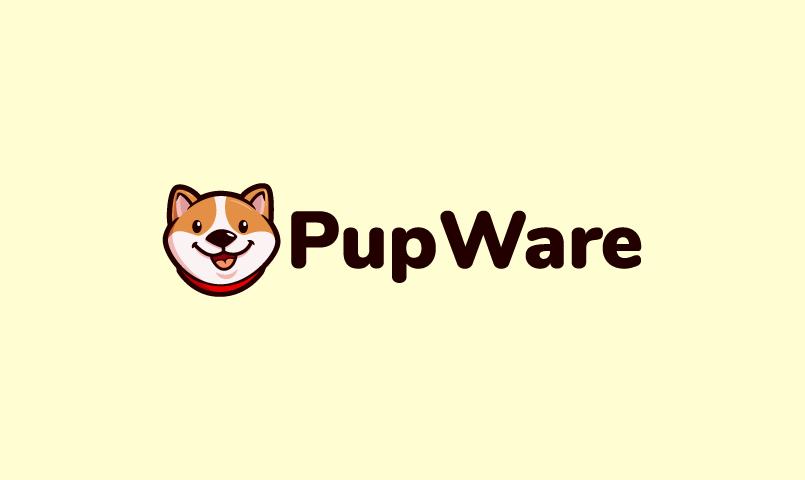 Pupware - E-commerce product name for sale