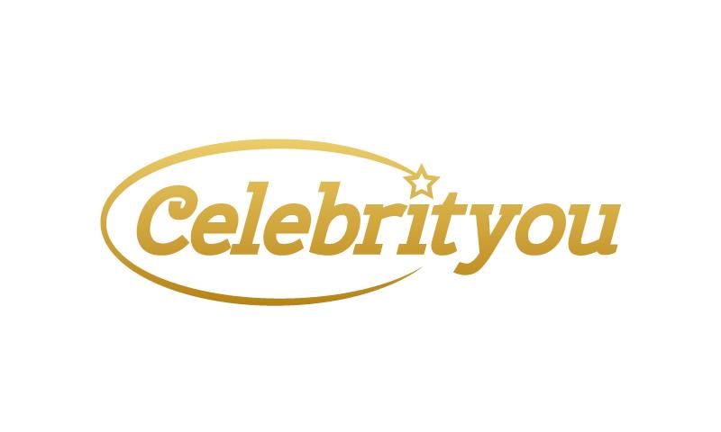 Celebrityou - Marketing domain name for sale
