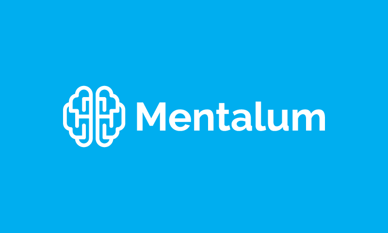 Mentalum - Possible domain name for sale