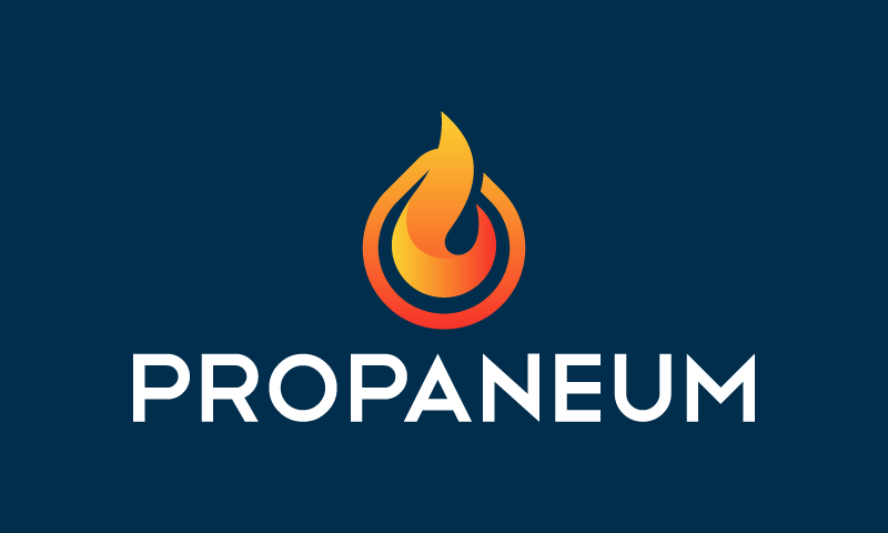 Propaneum - Photography business name for sale