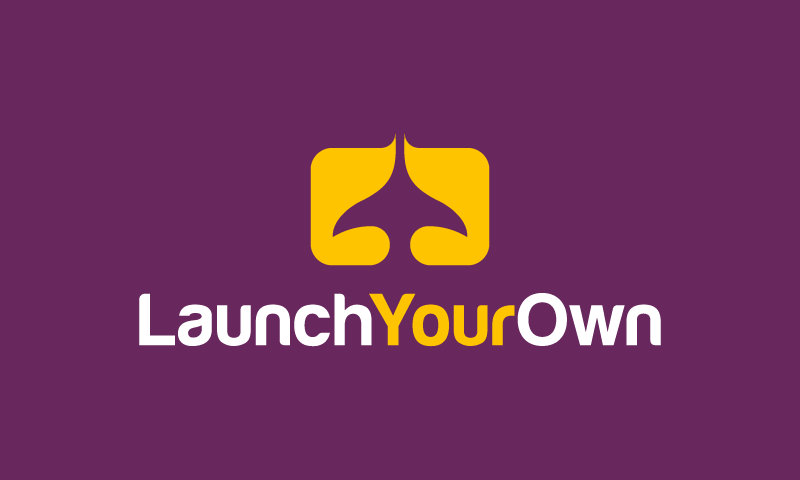 Launchyourown - Business product name for sale
