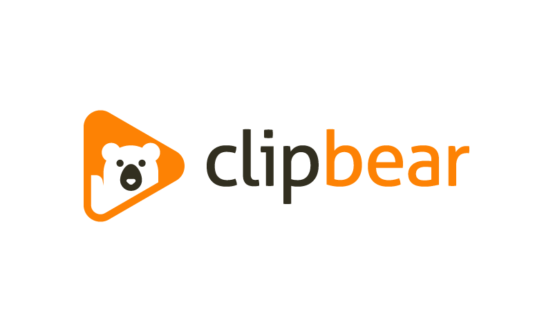 Clipbear - Audio business name for sale