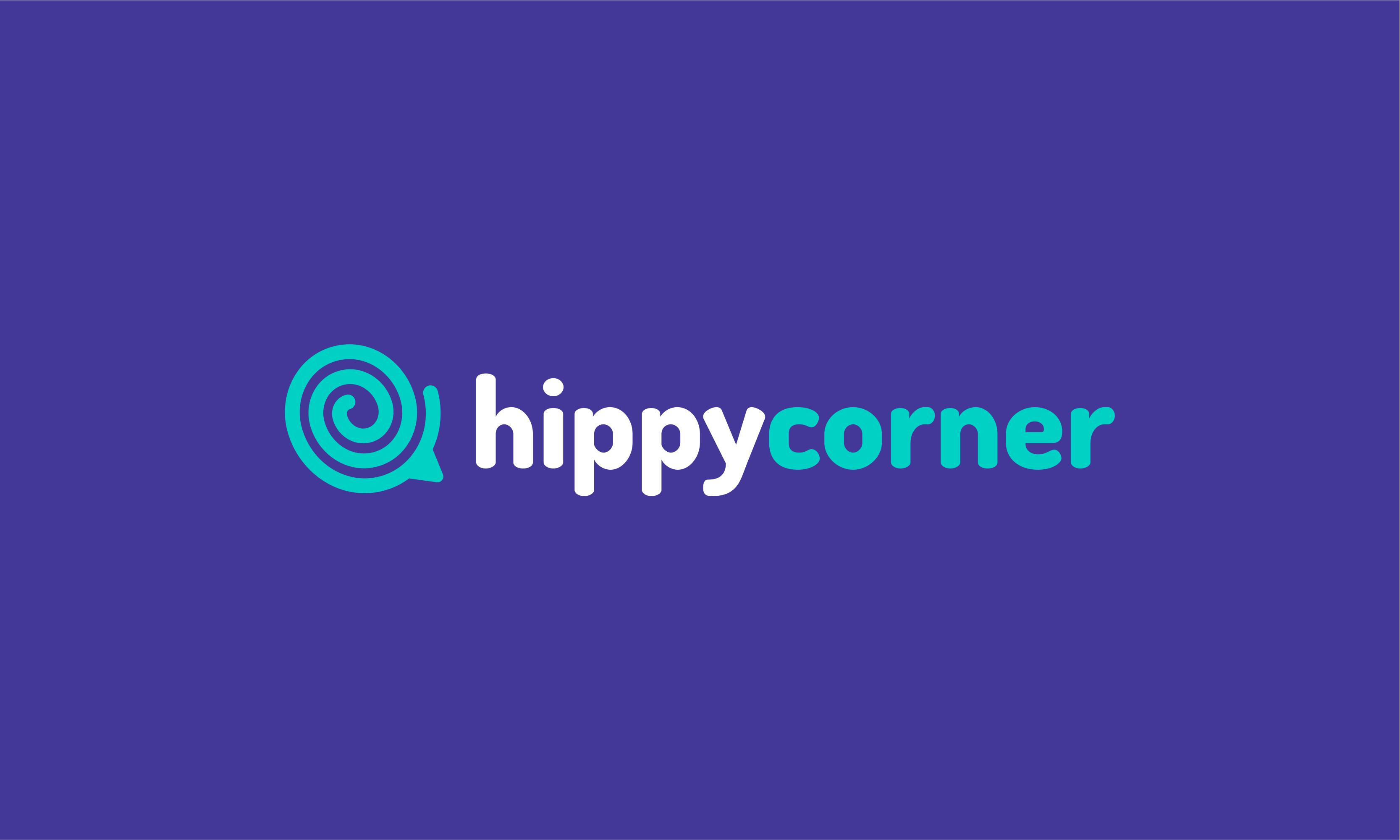 Hippycorner