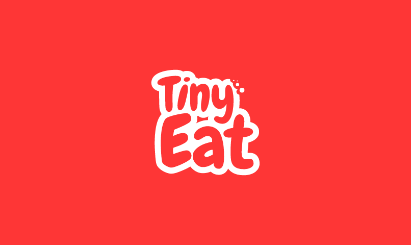 Tinyeat - Dining brand name for sale
