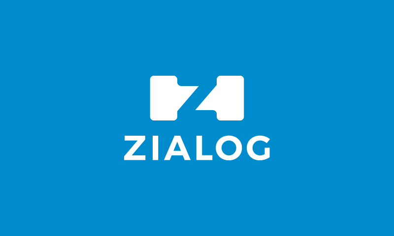 Zialog - Artificial Intelligence brand name for sale