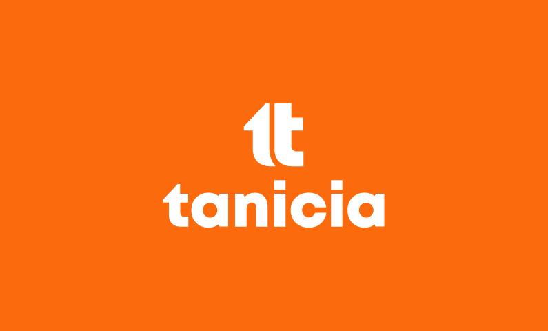 Tanicia - Health domain name for sale