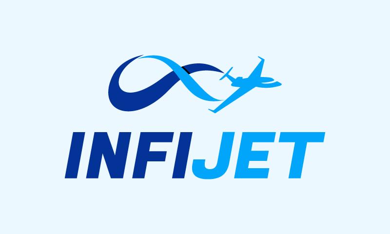 Infijet - Technology brand name for sale