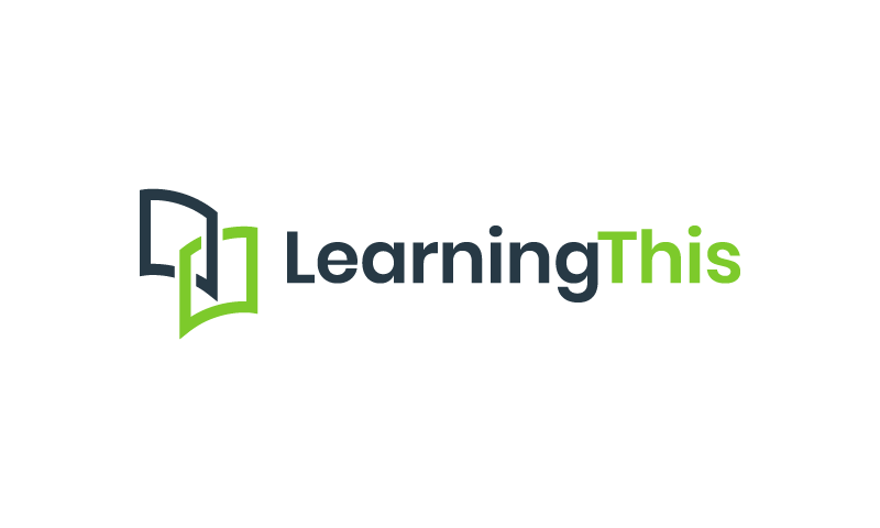 LearningThis logo
